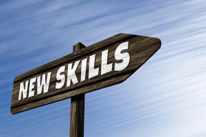new-skills-sign